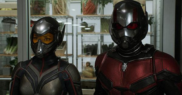 Ant-Man 3 a trouvé un écrivain
