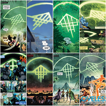 Is The DC Comics Timeline Already Screwed? Doom Signals Suggest So (Spoilers)