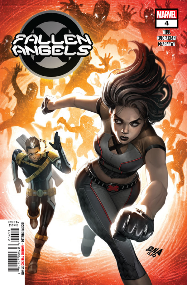 Fallen Angels #4 [Preview]