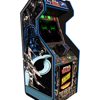 """Arcade1Up Opens Pre-Orders On """"Star Wars"""" Home Arcade"""