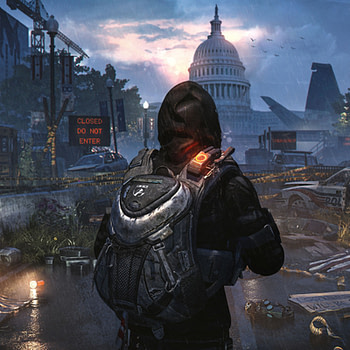 """The Division 2"" Is Getting A Snowball Holiday Event"