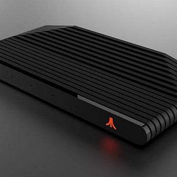 Atari VCS box