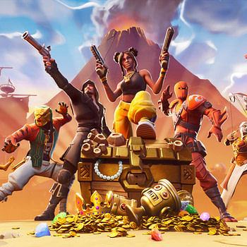 "Epic Games is Removing Look Controls From ""Fortnite"""