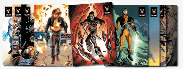 Include in  To Sketch Valiant Card Preview Original Every