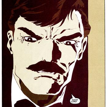 """Batman"": Why is Thomas Wayne a Meanie Now?"