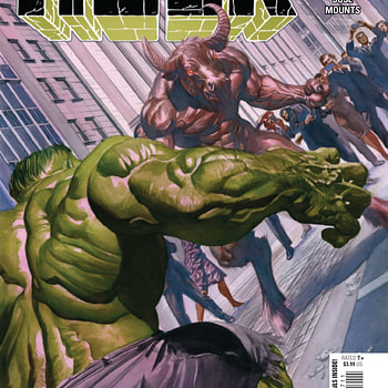 Immortal Hulk #27 [Preview]