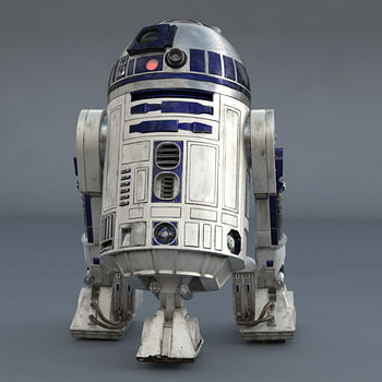 R2-D2 is Real And Will Only Cost You 25k To Own One