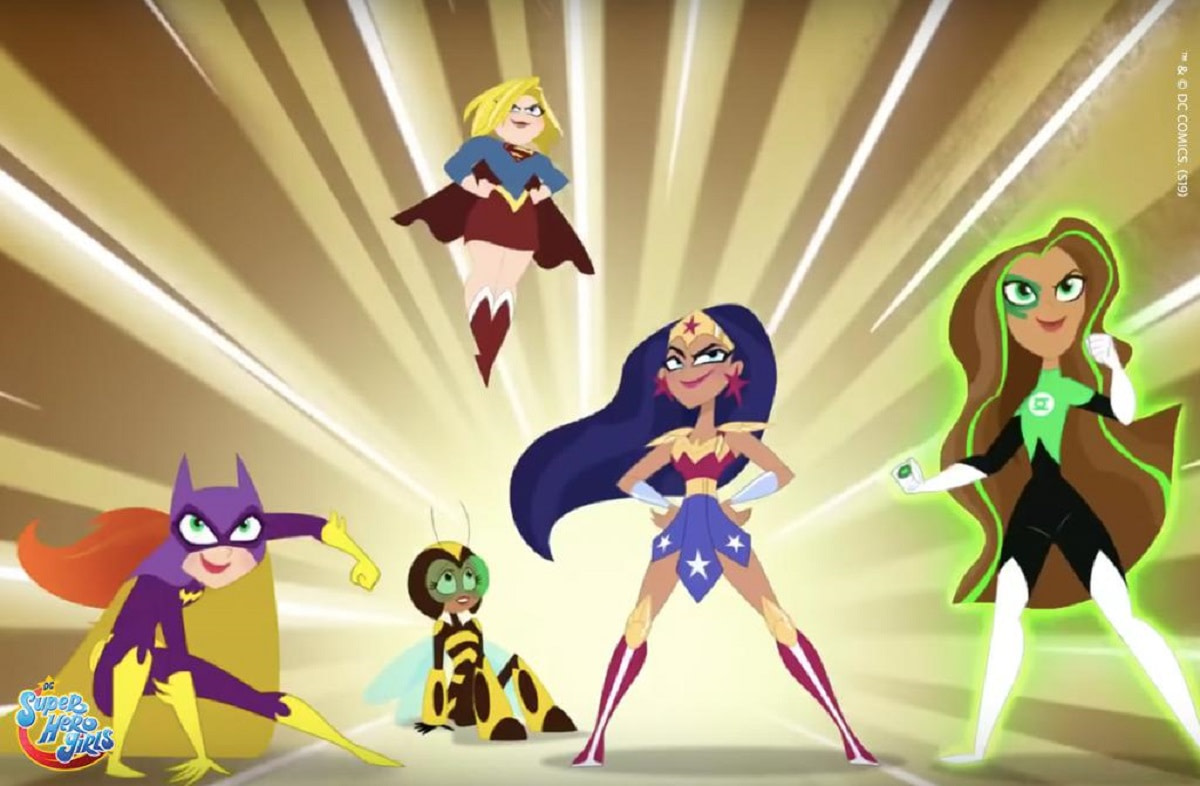 """""""DC Super Hero Girls"""" Are Back And Better Together [SPOILER REVIEW]"""