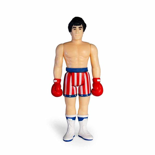 Super7 Rocky Balboa ReAction Figure 1
