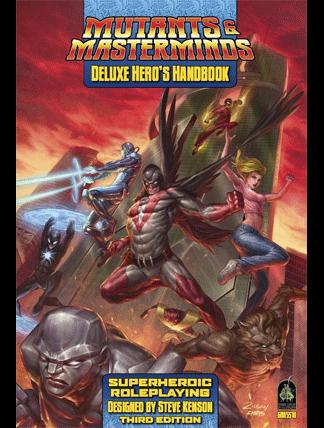 Mutants&Masterminds-HerosHandbook