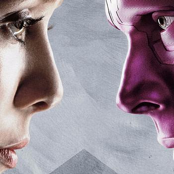 Disney+ 'WandaVision' Series Starts Filming This Fall Says Elizabeth Olsen