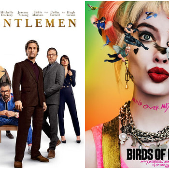 """Birds of Prey"" and ""The Gentlemen"" Move Their VOD Dates to Next Week"