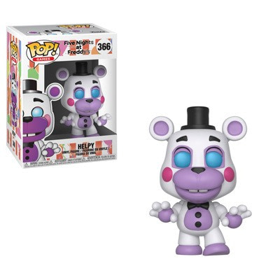 Funko Five Nights at Freddy's Helpy Pop