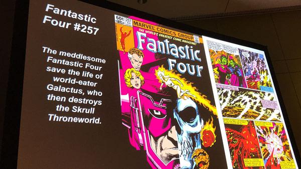 The Not-So-Secret Origins of Marvel's Empyre from C2E2