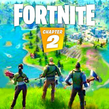 """Apple Leaks """"Fortnite"""" Plans For """"Chapter Two"""" Of The Game"""