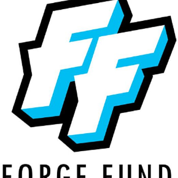 Forge Fund-Supporting Comics to Get New Logo in Diamond Previews