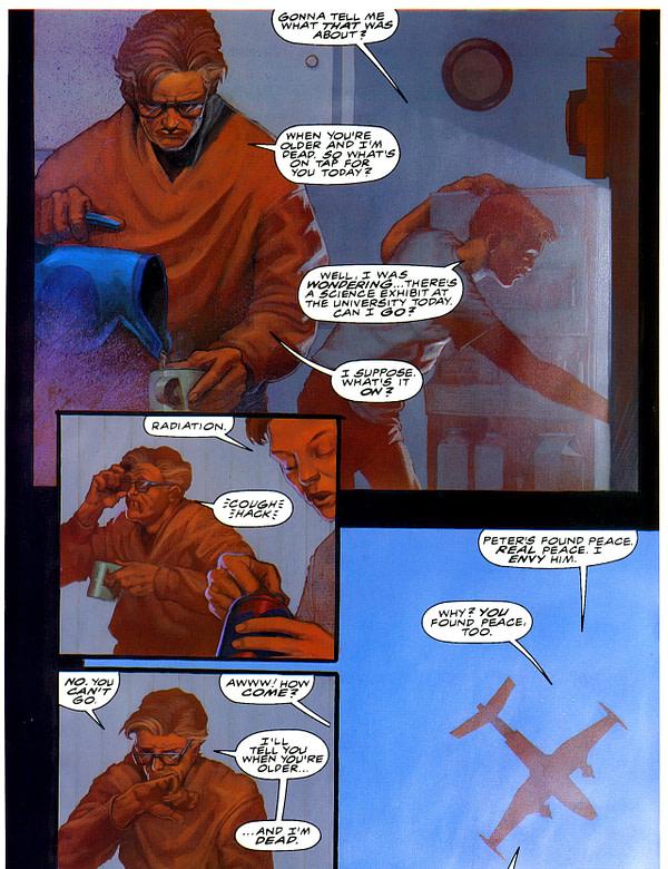 Speculator Corner: Will Last Avengers Story #2 Beat Spider-Girl #59?