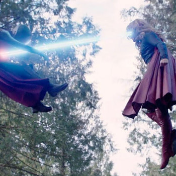"Supergirl - ""Red Dawn"" Promo"