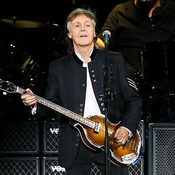 Paul McCartney Didn't Like The Idea Of Yesterday