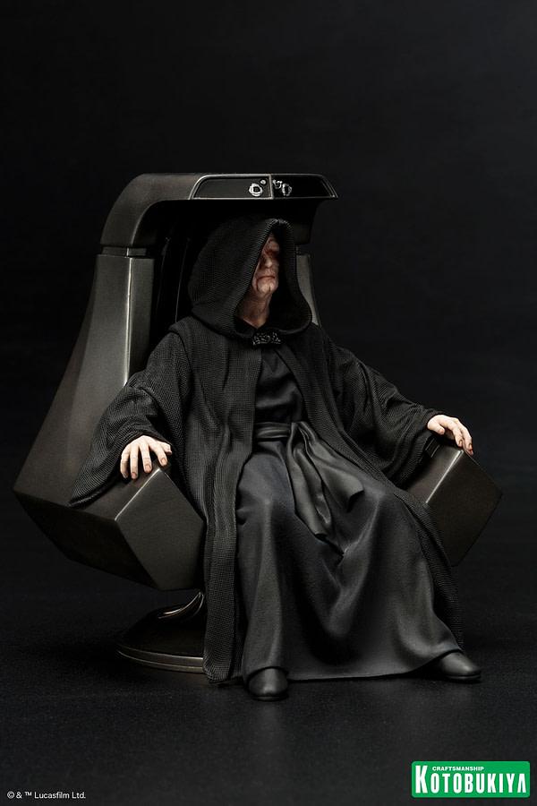 Koto Emperor om Throne 3