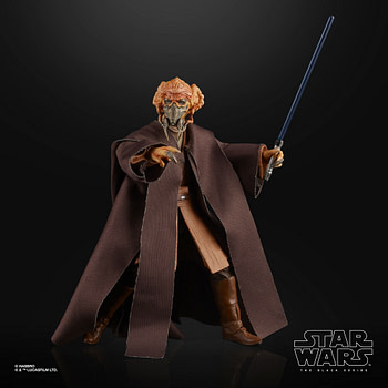 New Star Wars Figures Announced by Hasbro at Italian Convention