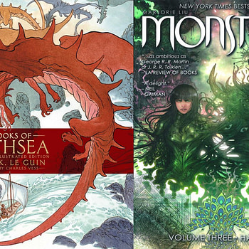 Monstress, Charles Vess, Into The Spider-Verse Win Hugo Awards