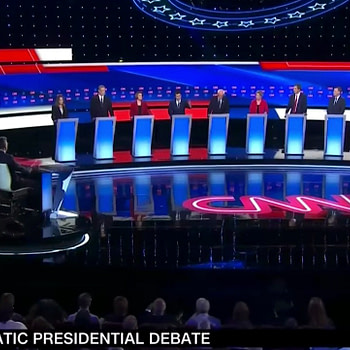 Ultimate Warren, Sanders Win Debate, But Can They Save the Universe? [Spoiler Review]
