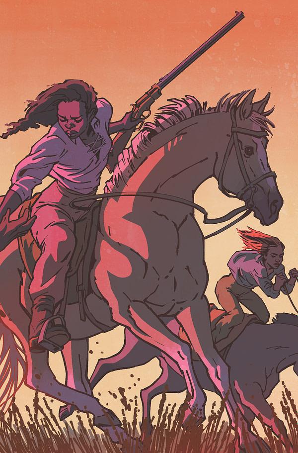 Dark Horse March 2020 Solicitations