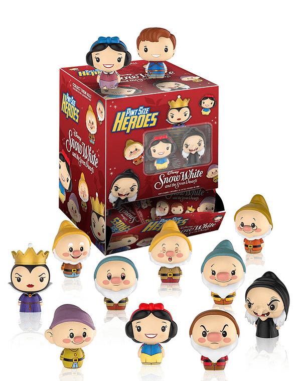 Funko Pint Size Heroes Snow White