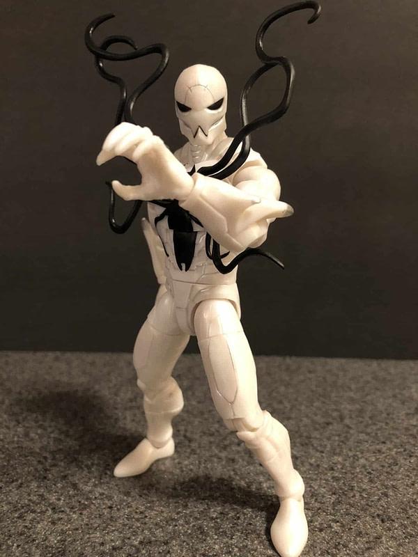 Marvel Legends Venom Wave 7