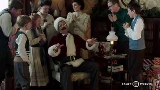 cc daily presidents drunk holiday shows
