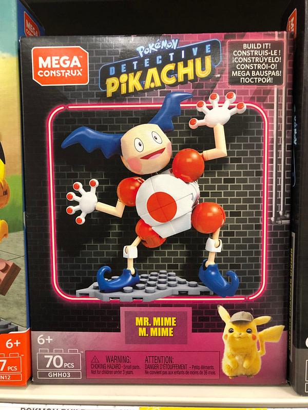 BC Toy Spotting: Avengers Galore! Star Wars LEGO, Godzilla, Detective Pikachu, Fortnite, and More!