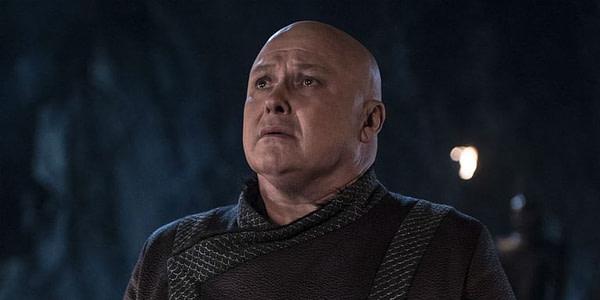 "Conleth Hill Talks [SPOILER]'s Bittersweet Ending on 'Game of Thrones' s8e5 ""The Bells"""