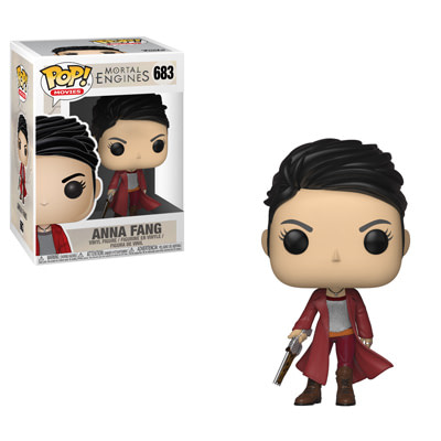 Funko Mortal Engines Pop 4