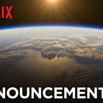 Space Force | Announcement [HD] | Netflix