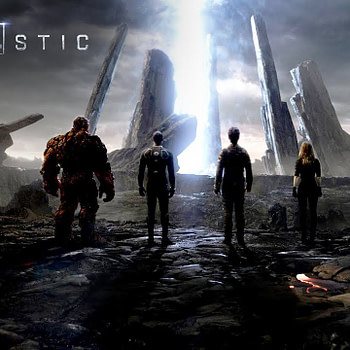 We ALMOST Had a Very Different 'Fantastic Four' Movie in 2015