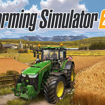 """""""Farming Simulator 20"""" Gets A New Switch & Mobile Trailer"""