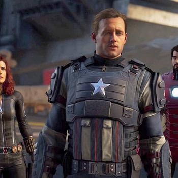 "Avengers, Wait to Assemble: ""Marvel's Avengers"" Delayed"