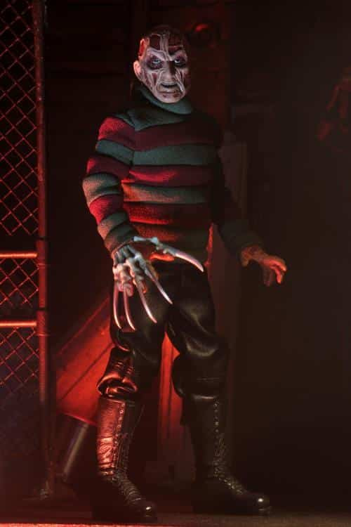 NECA Wes Craven's New Nightmare Figure 4