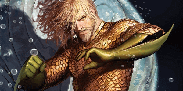 Aquaman #25 Review