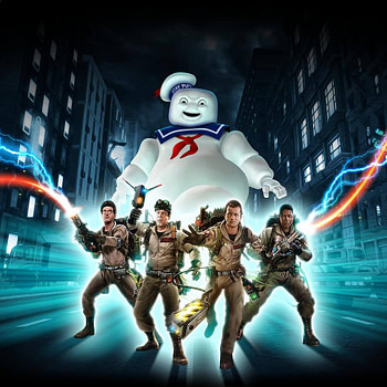 """Ghostbusters: The Video Game Remastered"" Gets A Memories Trailer"