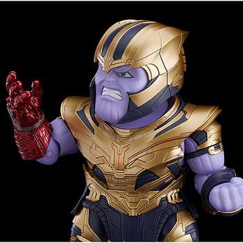 Thanos Enters the Endgame with New Good Smile Company Nendoroid