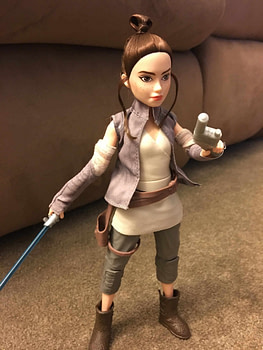 Star Wars Forces of Destiny Figures 30