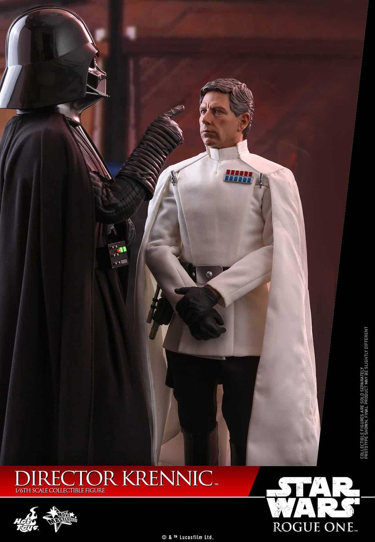 Star Wars Hot Toys Director Krennic 10