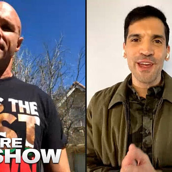 AEW DYNAMITE PRE SHOW | 04/01/20 w/ GUESTS CHRISTOPHER DANIELS and JUSTIN ROBERTS