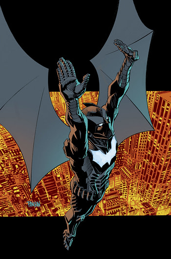 Gossip: In 2021, DC Comics Will Give Us a Black Batman