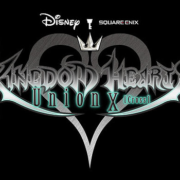 """The Keyblade War Story Event is Live in """"Kingdom Hearts Union X Cross"""""""
