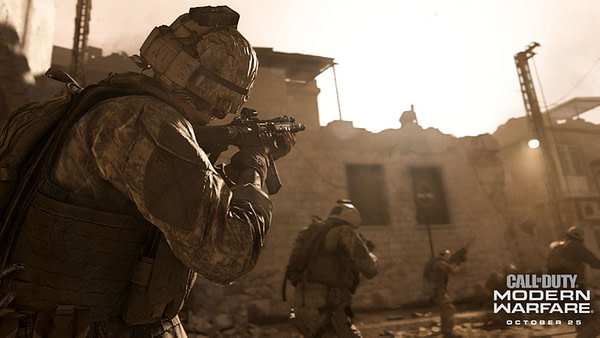 Call Of Duty: Modern Warfare Will Not Include a Zombie Mode