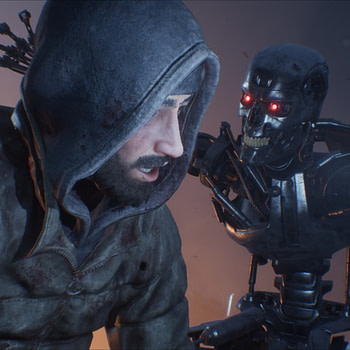 """Terminator Resistance"" Receives An Announcement Trailer"
