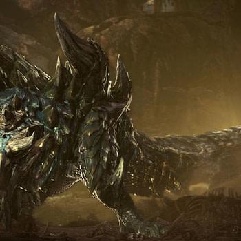 """Monster Hunter World: Iceborne"" Gets A New Trailer At Gamescom"